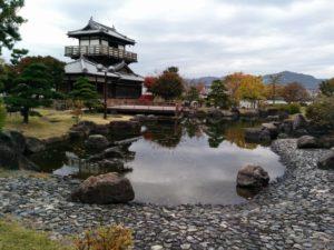 ikeda_castle