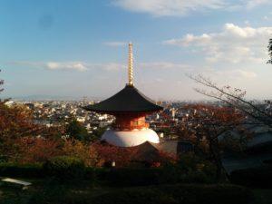 Nakayama-temple